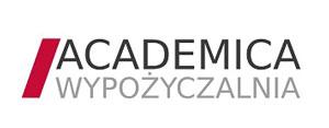 Logo serwisu Academica