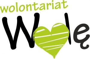 Logo Wolontariat Wolę