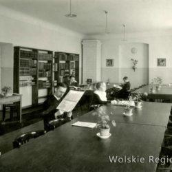 Biblioteka Publiczna w Dzielnicy Wola m. st. Warszawy