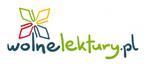 logotyp wolne lektury