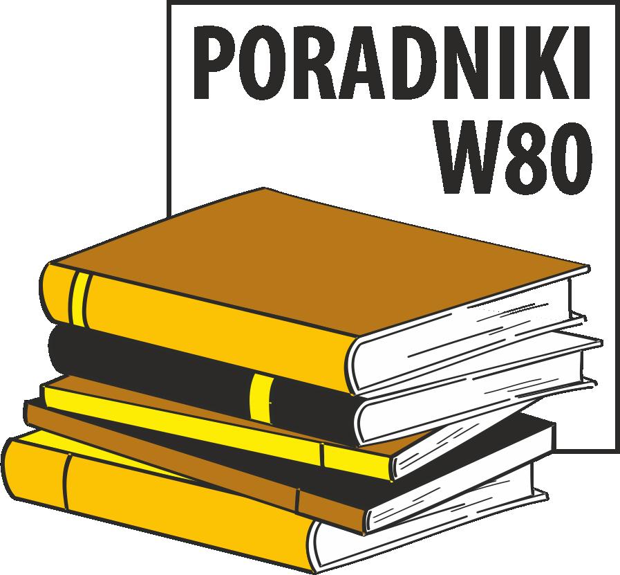Logotyp W80