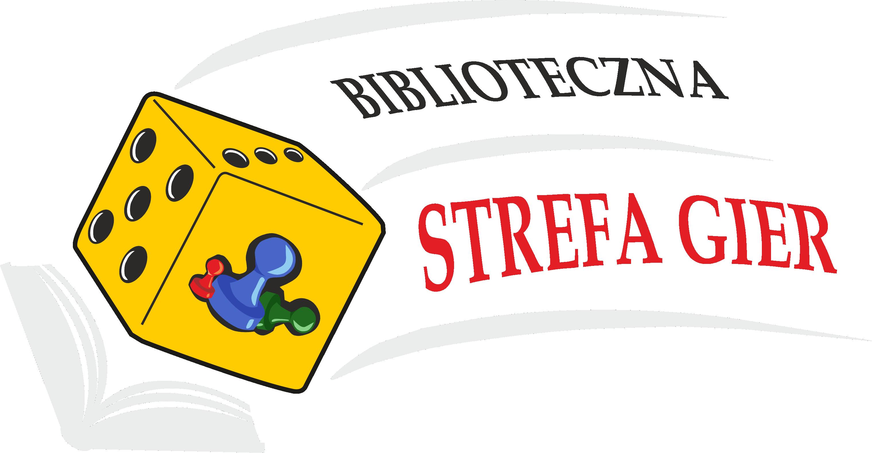 logotyp Biblioteki na Staszica